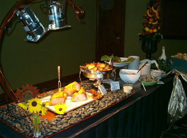 Catered Corporate Meeting Venue Fairlawn, OH
