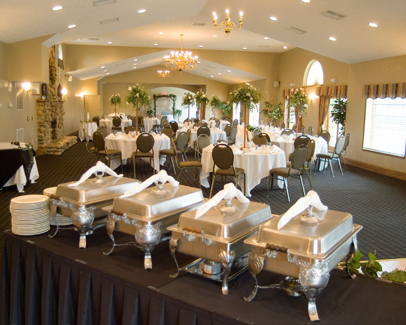 Lakeside East Banquet Hall Near Akron Fairlawn Barberton